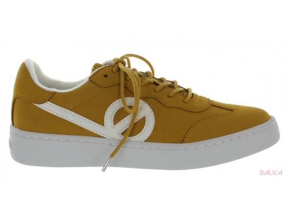 Game sneaker jaune
