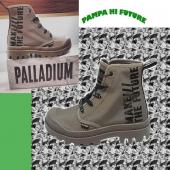 PALLADIUM la marque toujours présente en toute saison 🥰🥰🥰 Ce modèle Pampa vous attend @palladium #shoes #shoesaddict #sneakers @palladiumportugal