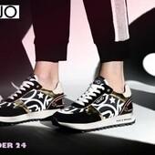 Début de semaine : un peu de fantaisie pour ce sneaker de LIU JO, on adore ❤❤❤ #sneakers #sneakersaddict #womenshoes #modeaddict #fashion #autumn21 Liu Jo www.balka.fr