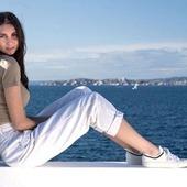 Le modèle Impérial de chez REQINS pour le bonheur de vos pieds😍💛😍💛 #womenshoes #summer2021 #blanc #Beige #blue  www.balka.fr