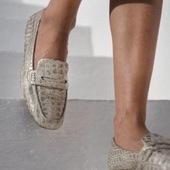 Dernière paire ! Dépêchez-vous (REQINS hema croco métal) 🥰🥰🥰 #mocassins #fashion  www.balka.fr