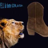Osez cette jolie botte avec ses broderies... 😍😍😍#shoes #shoesaddict #fashion @aliwell